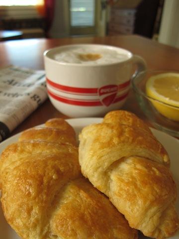Croissants 023