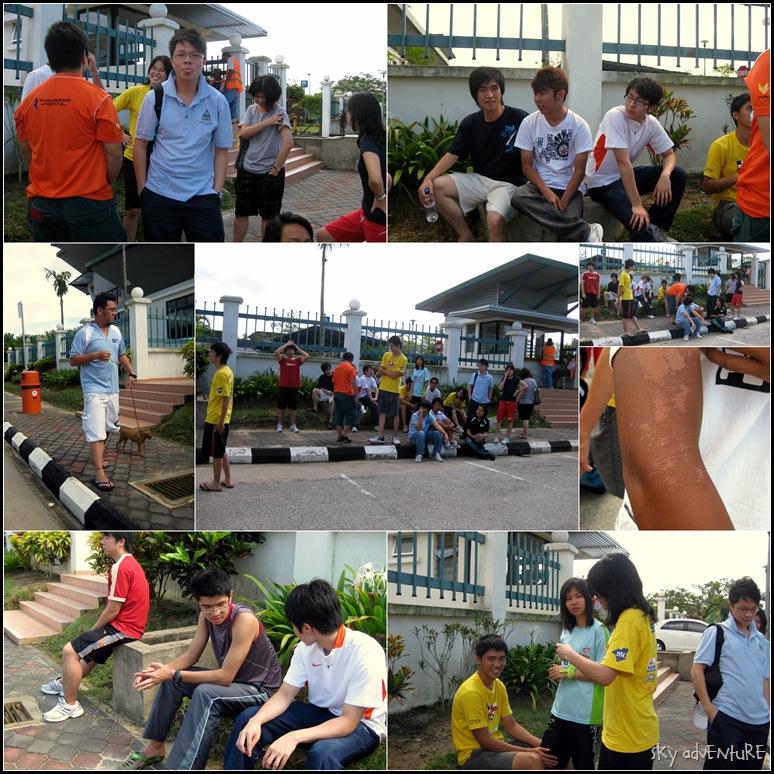 orientation camp10