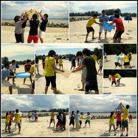 orientation camp4