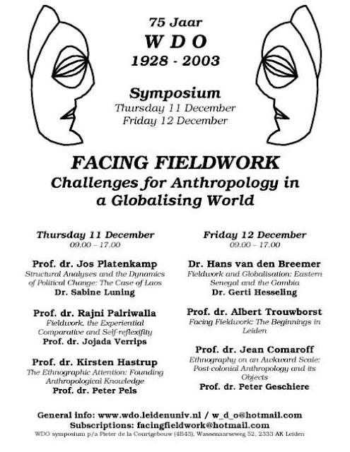 Symposium 2003 Poster