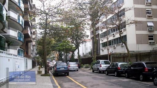 Rua Carlos Góis