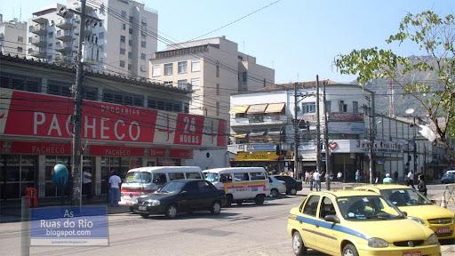 Praça Seca