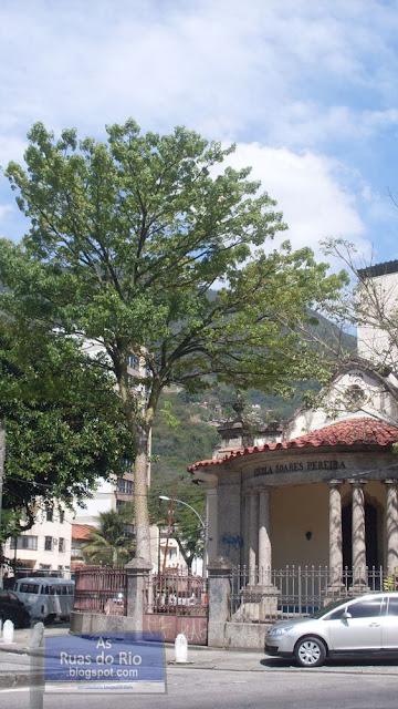 Escola Municipal Soares Pereira