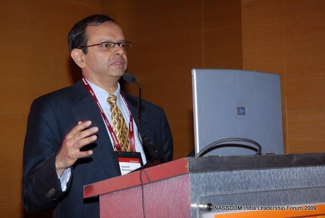 Dr. Ganesh Natarajan,