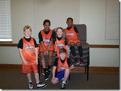 Liv's Team 1