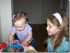 Angie & Abbie