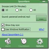 SpoonAlarm2.1