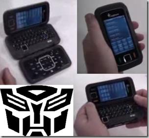 transformerphone