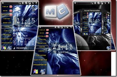 koma space2