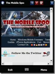 mobilespoon