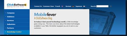 MobileFeverBlog
