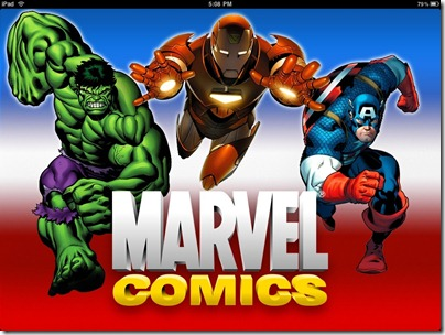 Marvel-Comic-iPad-MobileSpoon