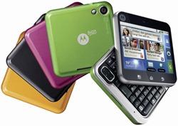 Motorola-Flipout