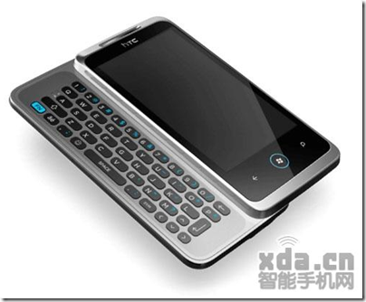 HTC Prime MobileSpoon