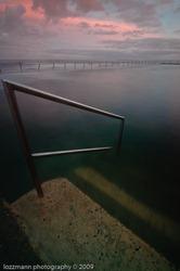 Newport Tidal Pool