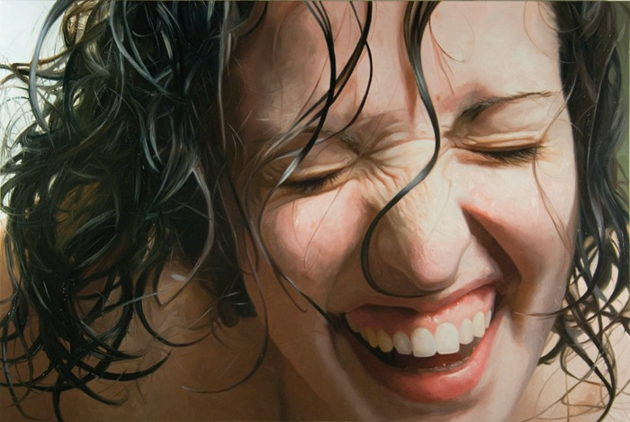 laughing-girl