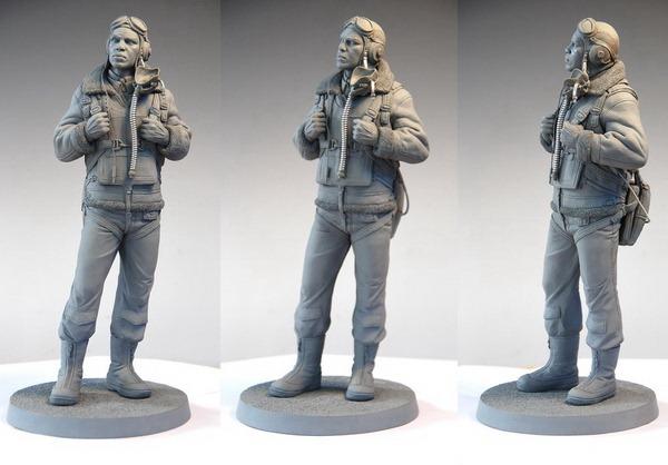 MarkNewmanSculptures00