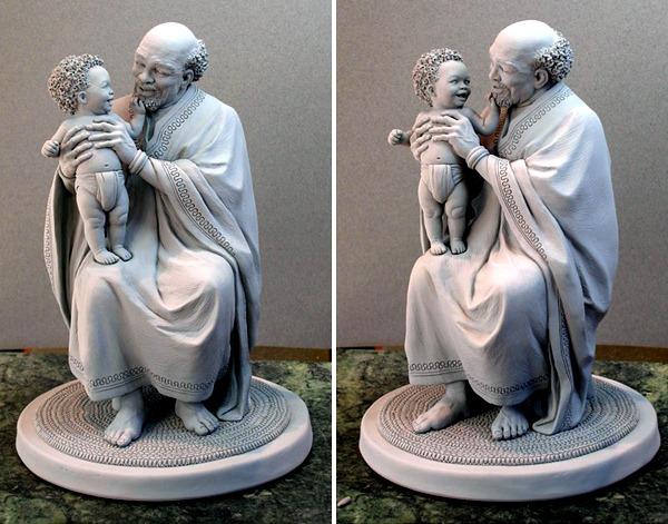MarkNewmanSculptures05