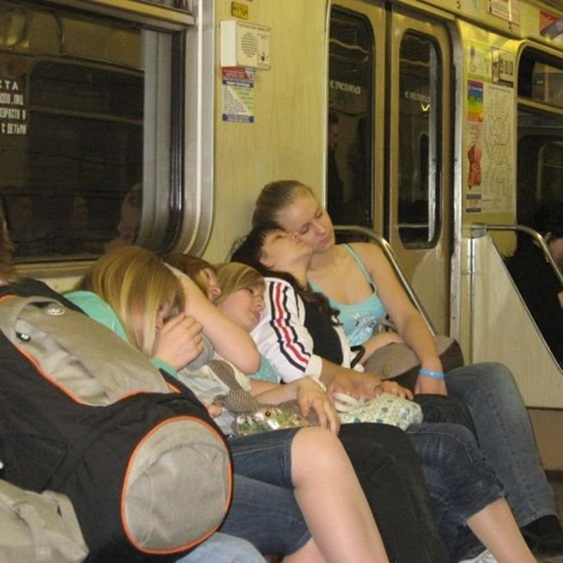 Life in The Metro Part 2