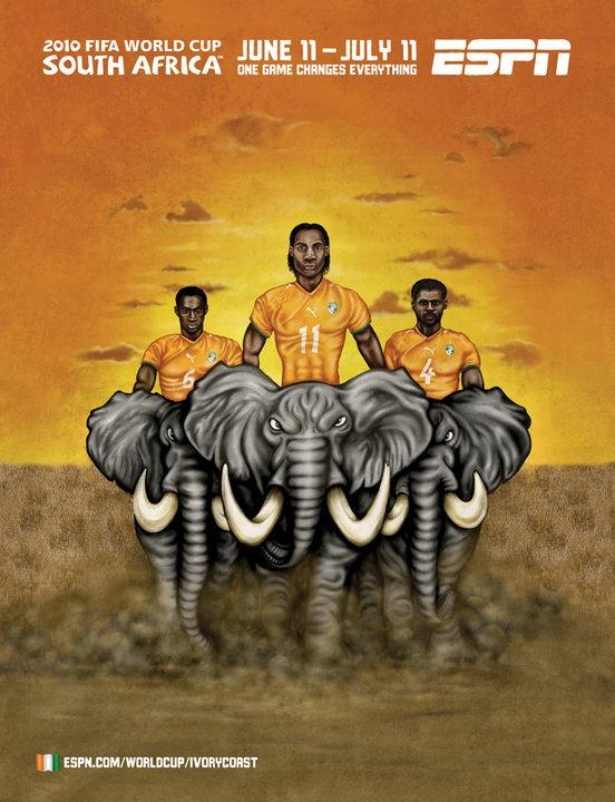 Ivory-Coast