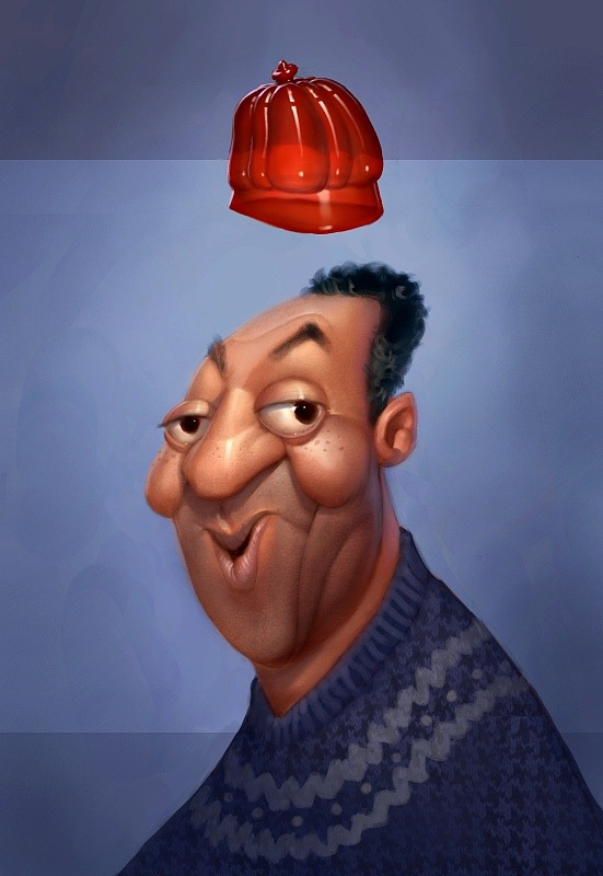 King_Cosby_Of_Jello_Land