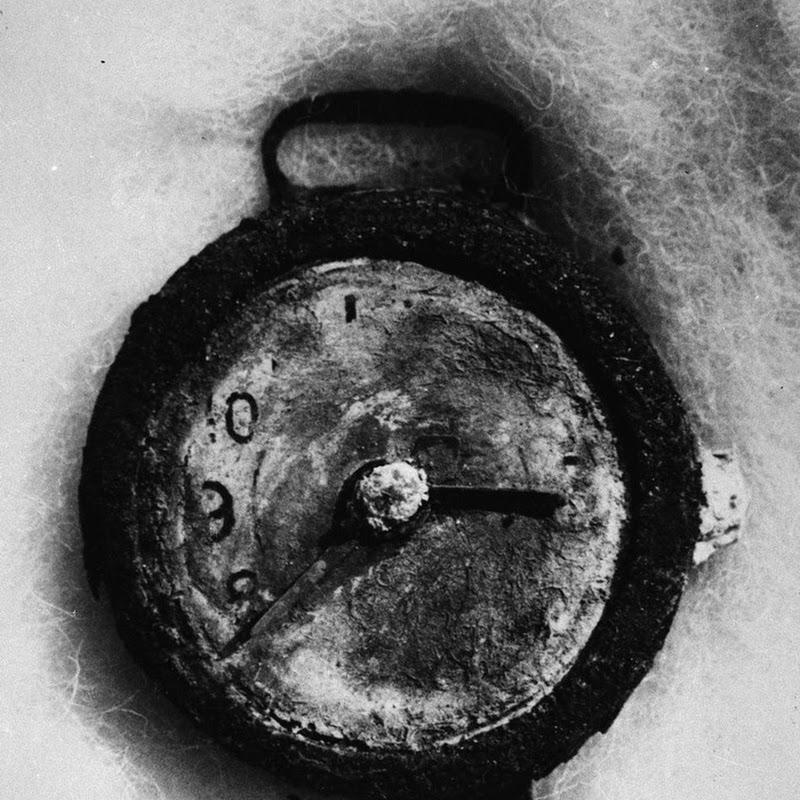 65th Anniversary of Hiroshima Atomic Bomb Drop