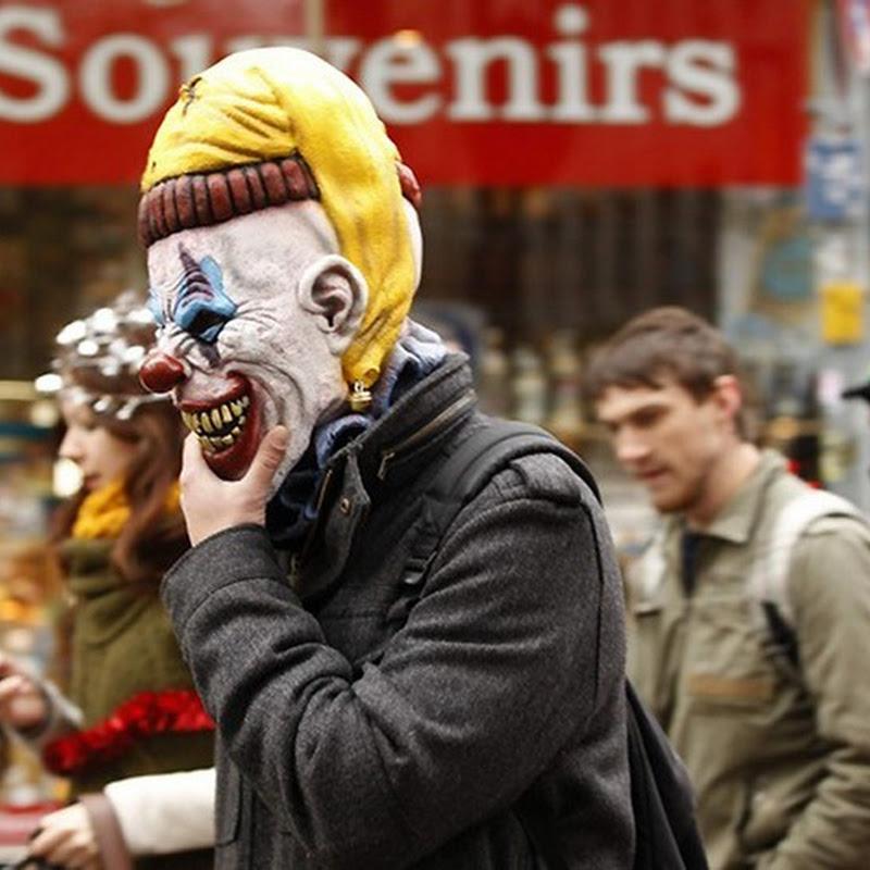 Cologne Carnival 2010 Begins