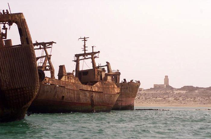Nouadhibou-shipwreck12