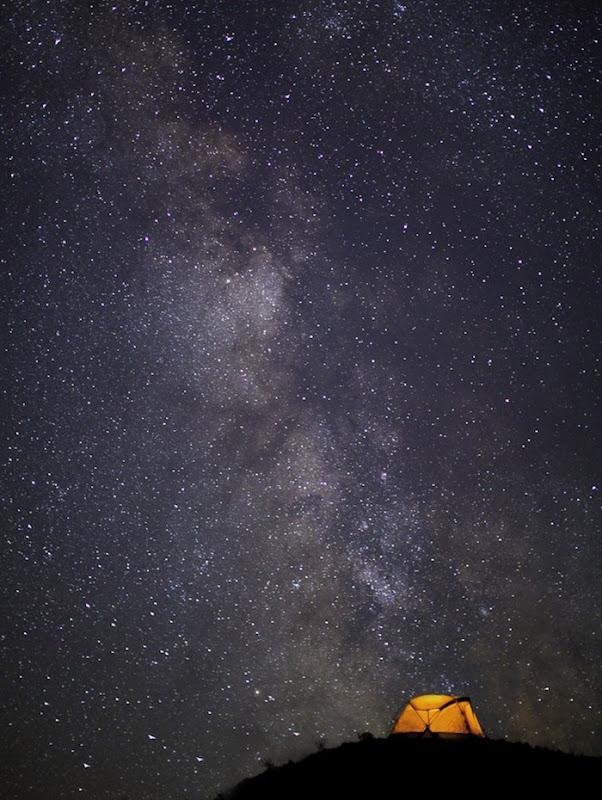 bintang bintang di langit malam wahw33d