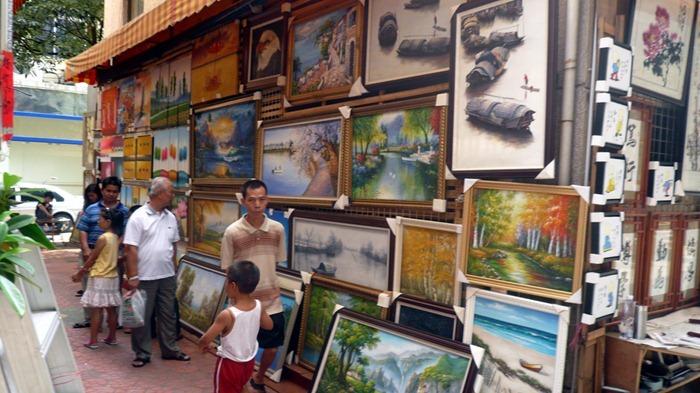 dafen-oil-painting-village6