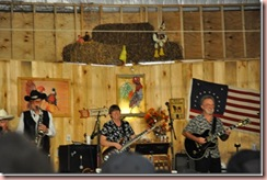 Chicken House Opry 3