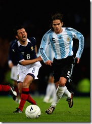 Scotland v Argentina International Friendly 2J3NkroNvRgl