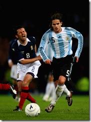 Scotland v Argentina International Friendly 2J3NkroNvRgl