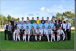 Wimborne 10-11