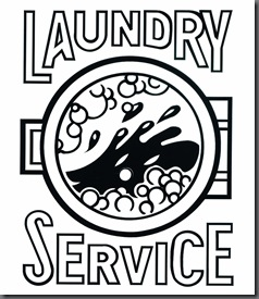 Laundry Service small