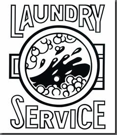 Laundry Service small