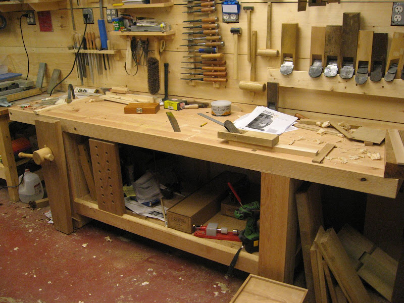 PDF DIY Japanese Woodworking Workbench Download kids playhouse plans ...