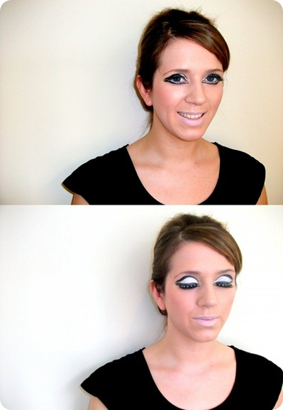 1960&#39;s Make-Up2 HCMUA together 2