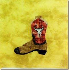 April Boot