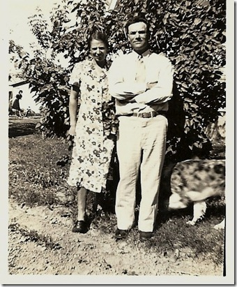 Olga and John