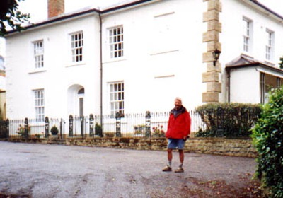 Brittens house