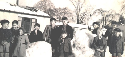 Winter 1951
