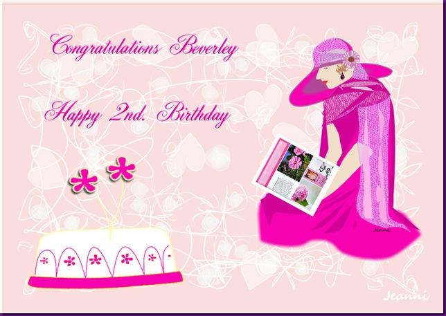 pink sat birthday