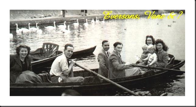 Eversons, Vane &