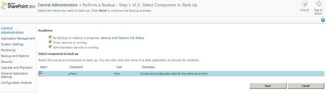 3_Farm_Backup_Configuration_Option_1