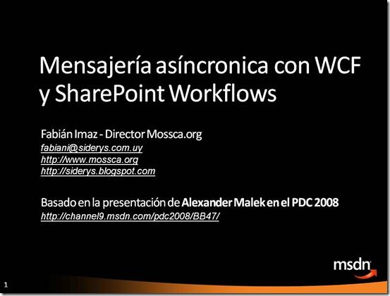 Mensajes_asíncronos_workflows_SharePoint