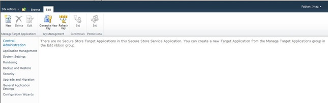 5 Seure Store Configured