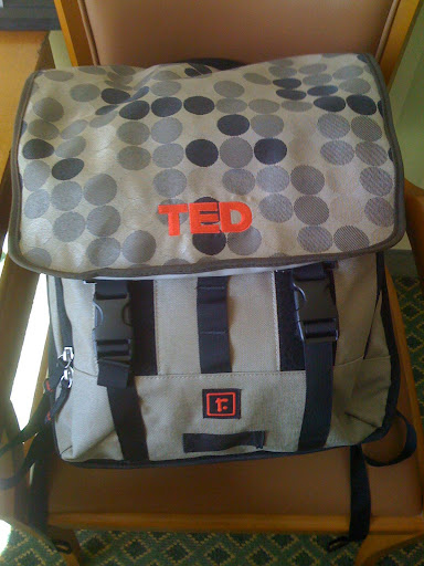 TED bag