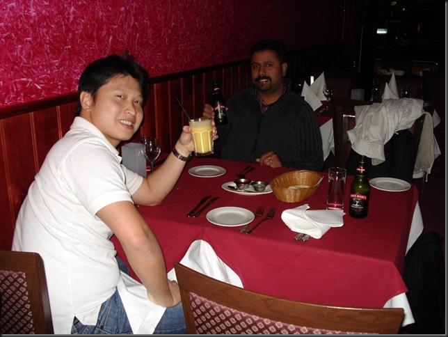 Lionel ong 39 s phlog taj agra fine indian cuisine melbourne for Agra fine indian cuisine menu