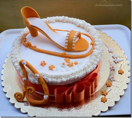 torta fashion daniela1